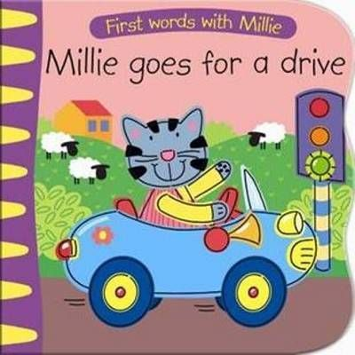 Millie Goes for a Drive