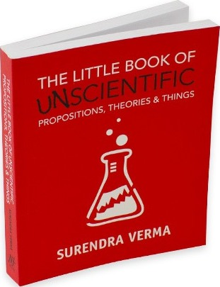 The Little Book of Unscientific Propositions, Theories and Things