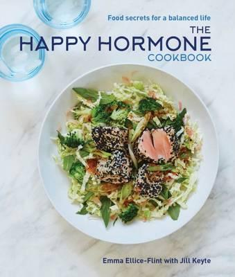 The Happy Hormone Cookbook