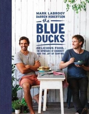 The Blue Ducks