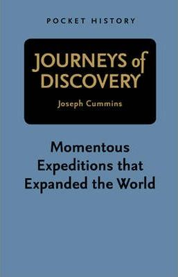 Pocket History: Journeys of Discovery
