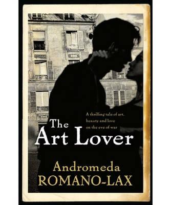 The Art Lover Cover Image