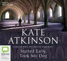 I Started Early – Took my Dog by Emily Dickinson