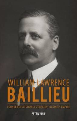 William Lawrence Baillieu