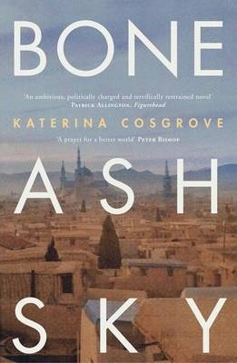 Bone Ash Sky Cover Image