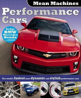 Performance Cars