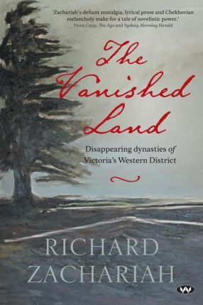 The Vanished Land
