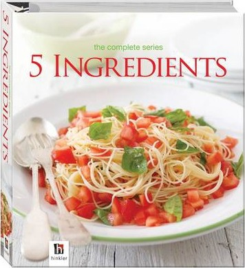 5 Ingredient