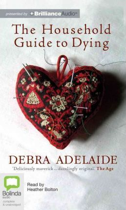 Household Guide to Dying Cover Image