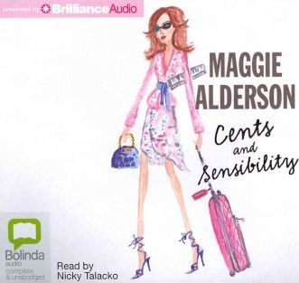 Cents and Sensibility Cover Image