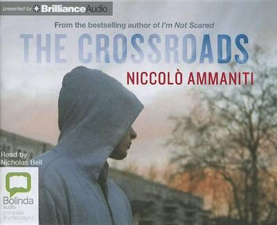 The Crossroads Cover Image