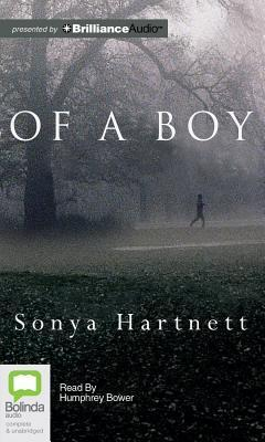 Of a Boy Cover Image