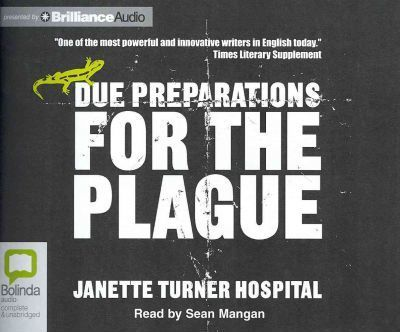 Due Preparations for the Plague Cover Image