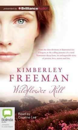 Wildflower Hill Cover Image