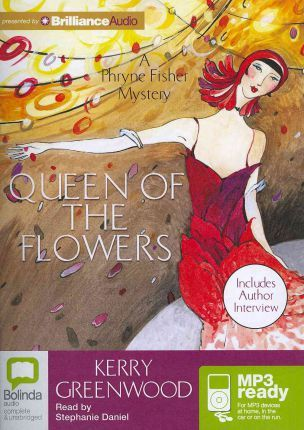 Queen of the Flowers (MP3)