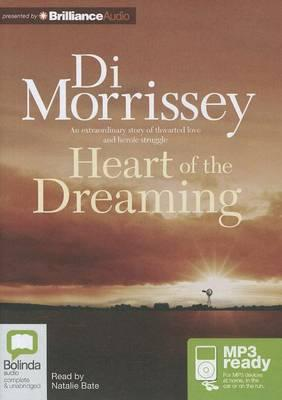 Heart of the Dreaming  MP3 CD