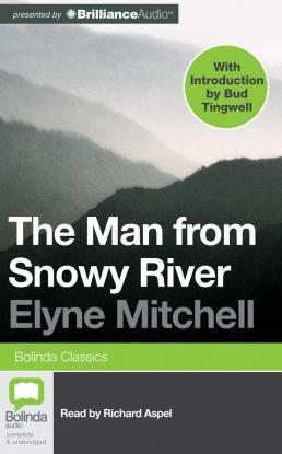 Thebridgelondon-ils.co.uk The Man from Snowy River Image
