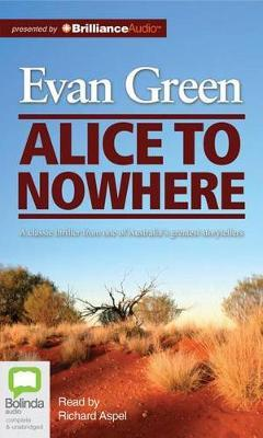 Alice to Nowhere