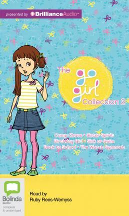 The Go Girl Collection 2