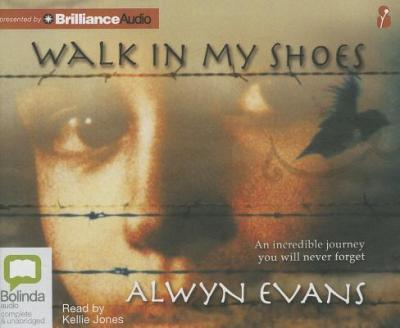 walk in my shoes alwyn evans essay Kyk-over-al, as well as its only  an attempt to walk from berbice to brazil we all know the literature that grew out of that catastrophe: vidia naipaul's lucid essay.