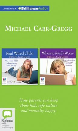 Real Wired Child/When to Really Worry