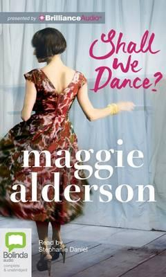 Shall We Dance? Cover Image