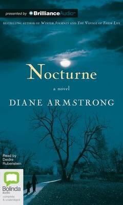 Nocturne Cover Image