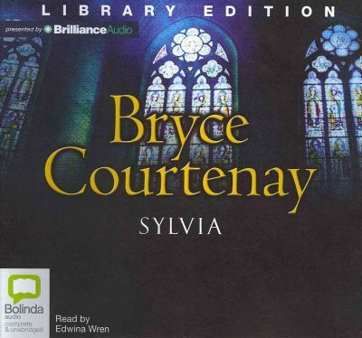 Sylvia Cover Image
