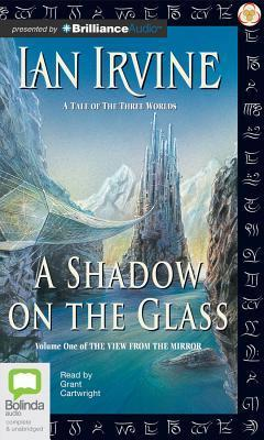 A Shadow on the Glass Cover Image
