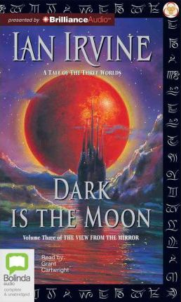 Dark is the Moon Cover Image
