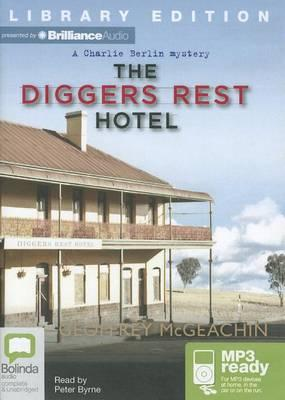 The Diggers Rest Hotel Cover Image