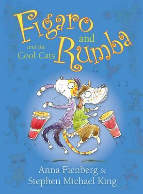 Figaro and Rumba and the Cool Cats