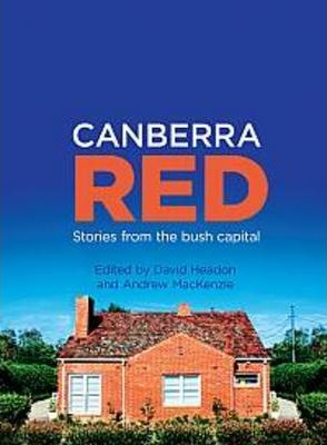 Canberra Red