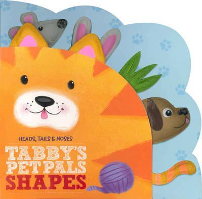 Tabby's Pet Pals - Shapes