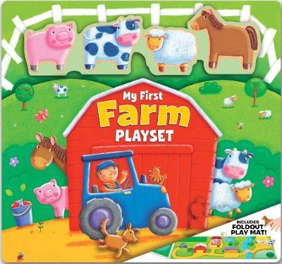 Read and Playmat on the Farm
