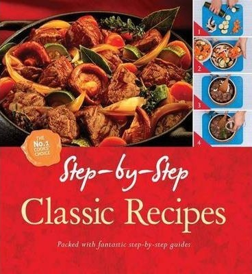 Step By Step Cooking