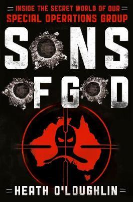 Sons of God Cover Image
