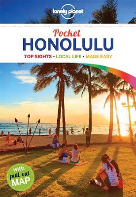 Lonely Planet Pocket Honolulu