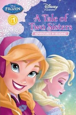 Frozen Advenutres - A Tale of Two Sisters