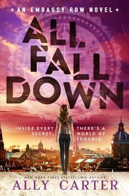 Embassy Row: #1 All Fall Down PB