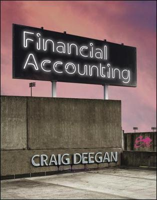 Pack Financial Accounting (includes Connect, LearnSmart)