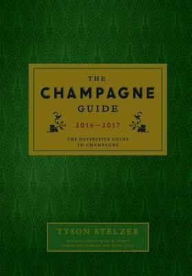The Champagne Guide 2016