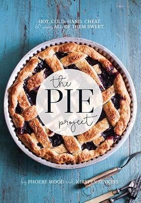 The Pie Project Cover Image