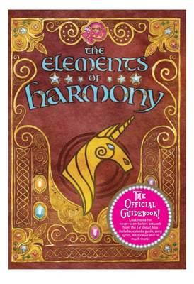 my little pony elements of harmony coloring pages