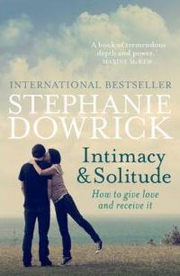 Intimacy and Solitude : How to Give Love and Receive it thumbnail