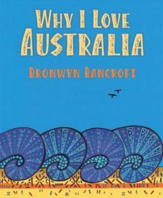 Why I Love Australia Cover Image