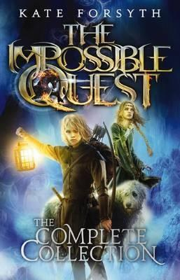 Impossible Quest: Complete Collection