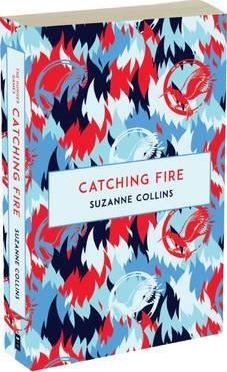 Catching Fire - Camouflage Edition