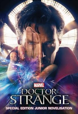 Marvel: Dr Strange Movie Novel