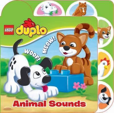 LEGO Duplo: Animal Sounds